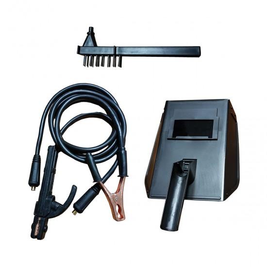 Aparat de Sudura - Invertor CAMPION CMH 350 PRO, Afisaj Electronic, Accesorii incluse