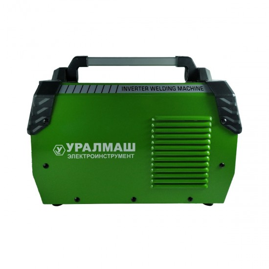 Invertor Rusesc UralMash 350A, Tehnologie IGBT ,model 2020