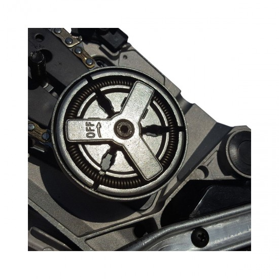 Drujba pe benzina (motofierastrau) Gospodarul Profesionist 5200, 3.1 CP
