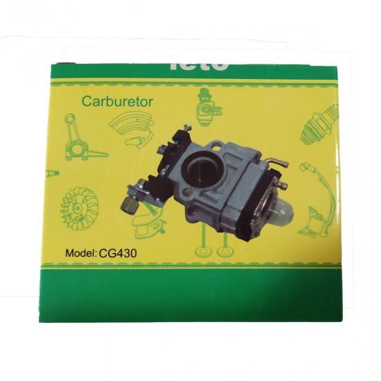 Carburator pentru motocoasa cu gaura mare Ieto GF-0519