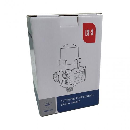 Presostat electronic automat LS-3
