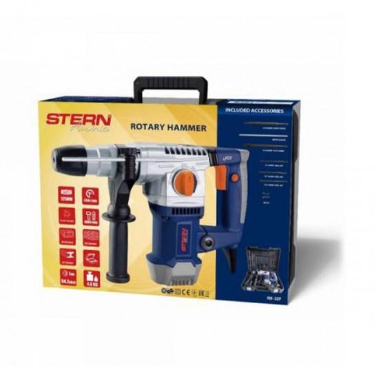 Ciocan rotopercutor (picamer) Stern RH32F, 1250W